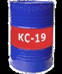 Компрессорное масло КС-19