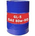 Масло трансмиссионное GL-5 SAE 80w90 (180 кг / 200 л)