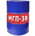 МАСЛО ИНДУСТРИАЛЬНОЕ  ИГП-38