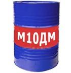 Масло моторное М10ДМ (180 кг / 205 л)