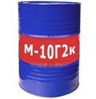 Масло моторное М10г2к (180 кг / 205 л)