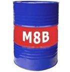 Масло моторное М8В (180 кг / 205 л)
