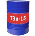 Масло трансмиссионное ТЭП-15 (180 кг / 200 л)
