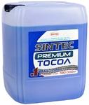 Тосол ОЖ-40 Sintec Premium 20 кг